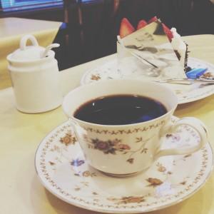 宇都宮市,コーヒー,ランチ,誕生日ケーキ