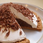 Chocolate Pie/チョコレートパイ
