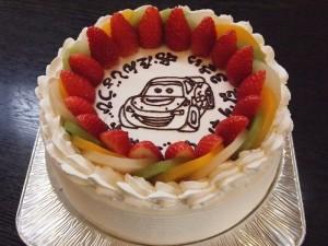 誕生日ケーキ,宇都宮市,