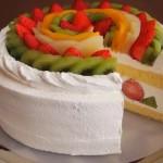 Gateau Fruits/フルーツショートケーキ