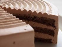 Herren/チョコレートケーキ