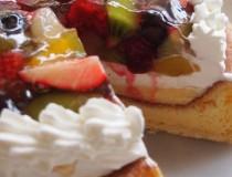 Tarte aux Fruits/フルーツのタルト