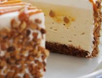 Mousse au Caramel/キャラメルムース