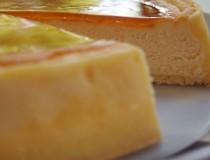 Tarte Fromage/チーズタルト