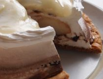 Elegance Pie/ラ・フランスのパイ